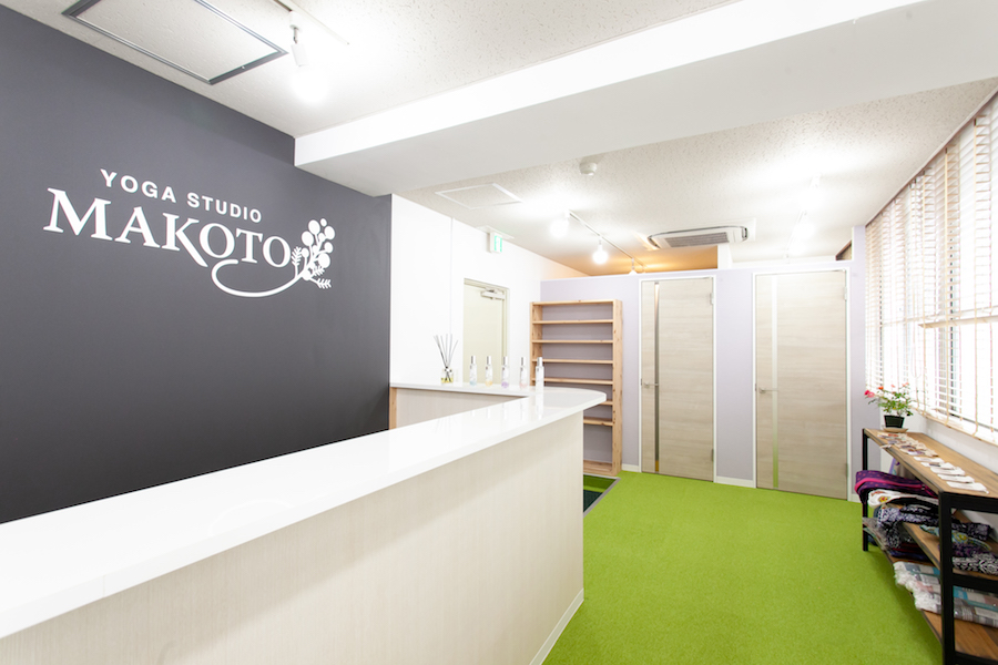 yoga-studio-MAKOTO_スタジオ内観
